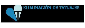 Logotipo d el centro de eliminación de tatuajes, Tatualia Chueca