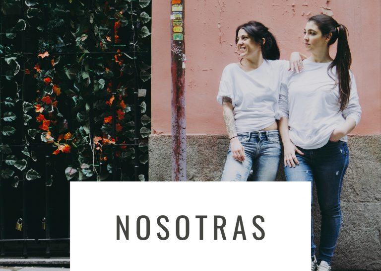 Nosotras. Blog Tatualia Chueca