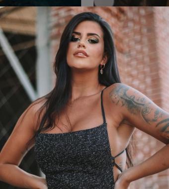 Lola Ortiz